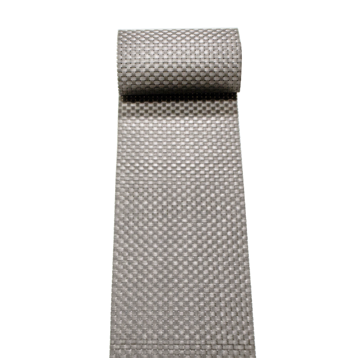 Sichtschutz Grau Rattan Carbon Look Fur Doppelstabmattenzaun Ebay