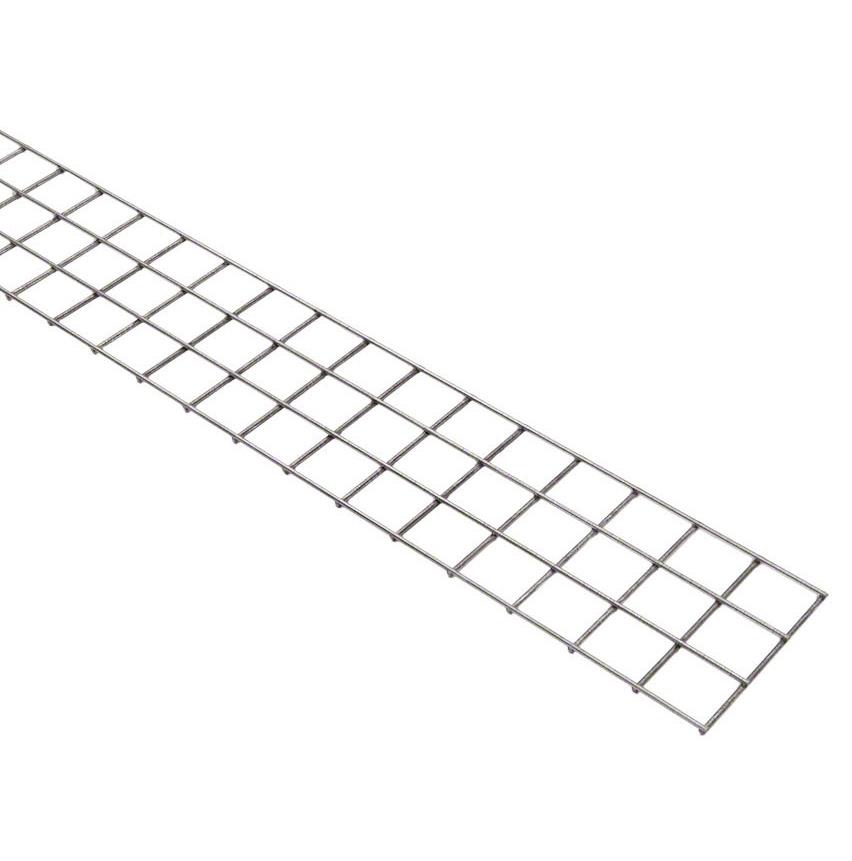 25m Gittermatte Splitgabionen Details