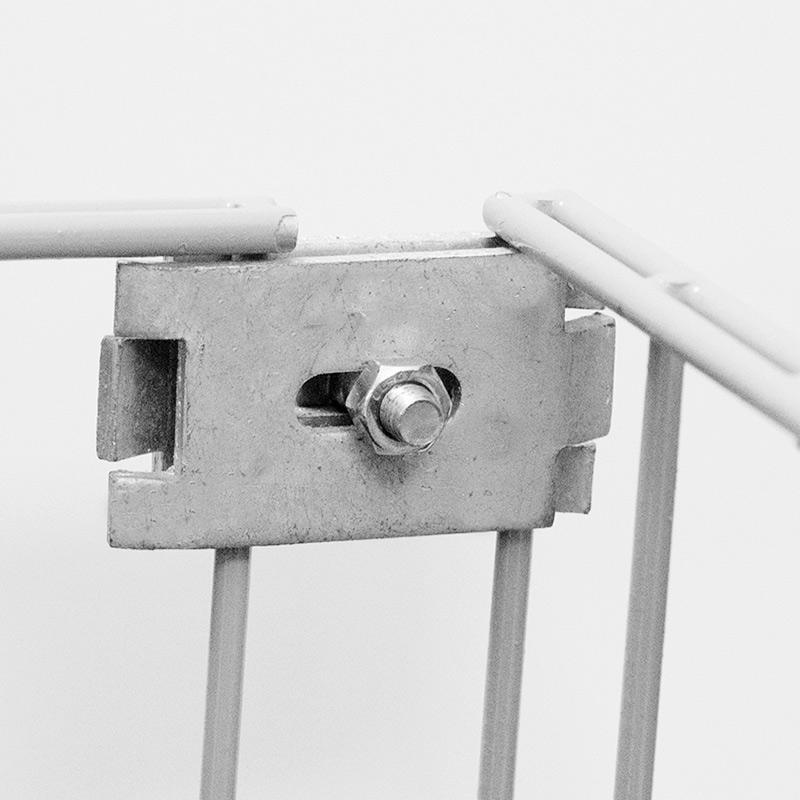 Detail Eckverbinder