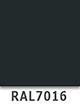 Farbkachel anthrazit
