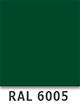 Farbkachel Mossgrün