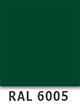 Farbkachel Moosgrün